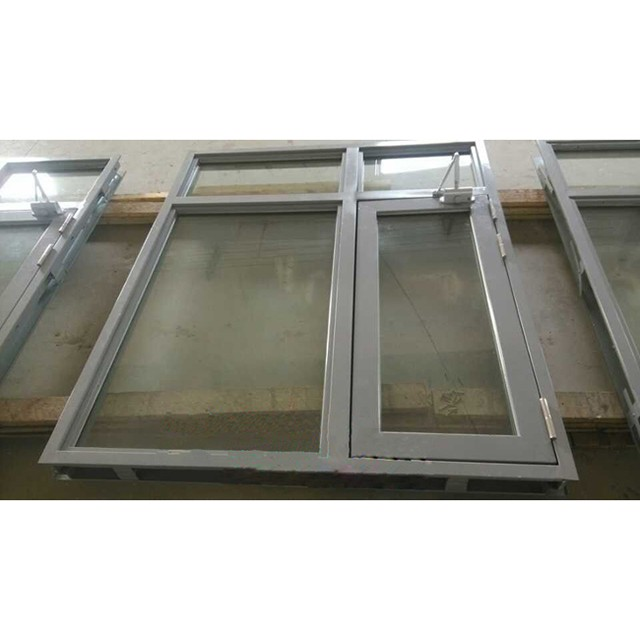 CCC Fire-resisting window