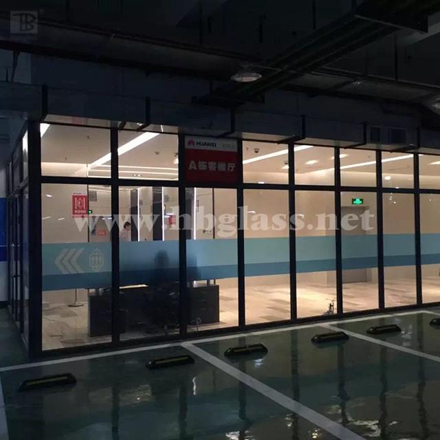 防火玻璃隔墙