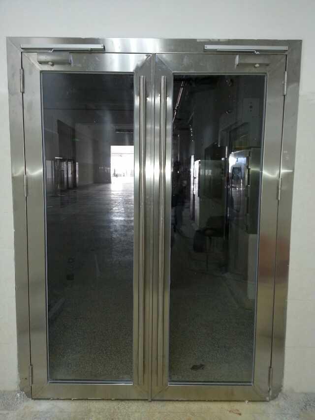 闭门器门工程