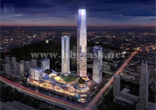 东莞国贸中心