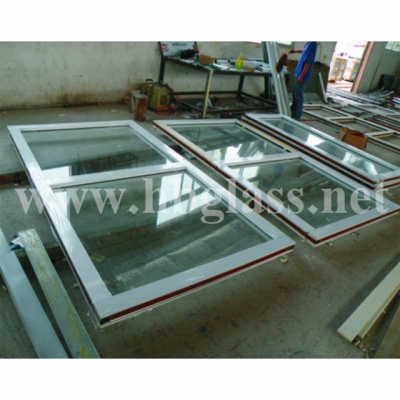 Fixed Fire Rated Glazing Window