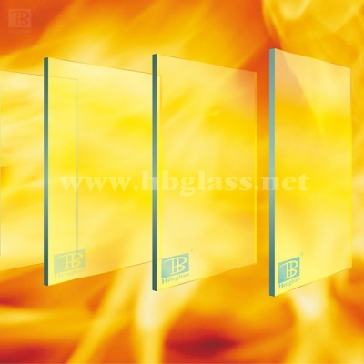 Single Layer non insulation Glass